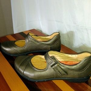 Clarks Unstructured Mary Jane SZ 8 1/2 M